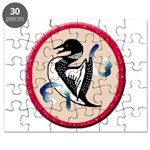 Loon Puzzle