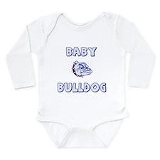 babybulldog Body Suit