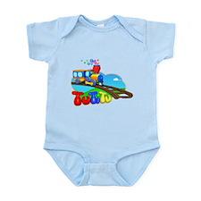 TuTiTu Blue sky Infant Bodysuit