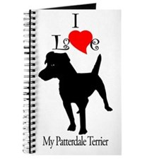 Patterdale Terrier Journal