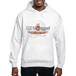 DIS Unplugged Hooded Sweatshirt