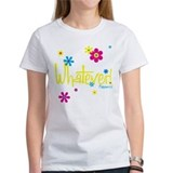 Cute Whatever Tee