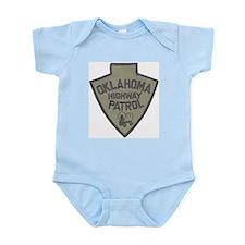 OHP SWAT Infant Creeper
