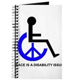 DISABILITY PEACE Journal