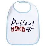 Pullout Baby Bib