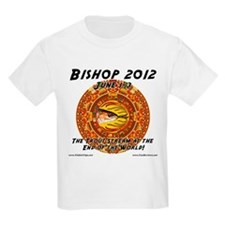 Bishop 2012 Kids' T-Shirt