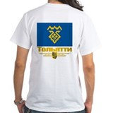 Tolyatti Flag Shirt