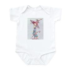 Molly Infant Bodysuit