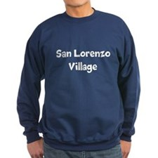Unique Lorenzo Sweatshirt