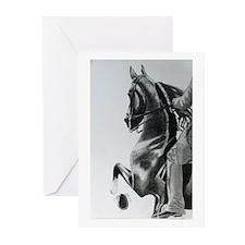 Saddlebred Greeting Cards (Pk of 10)