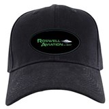 Roswell Aviation Baseball Hat