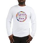ISRM Ring Logo Long Sleeve T-Shirt