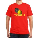 Unique Tennis doubles T