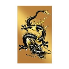 Chinese Dragon Decal