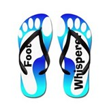 foot whisperer 3.PNG Flip Flops