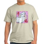 Year of the Sheep Light T-Shirt