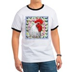 Roosters! Ringer T