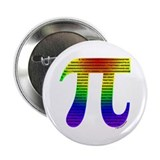 "Evan's Pi #1 2.25"" Button (100 pack)"