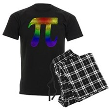 Evan's Pi #1 Pajamas