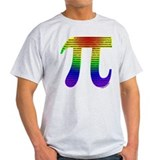 Evan's Pi #1 T-Shirt