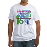 Numerology Shirt