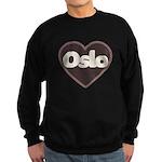 Oslo Sweatshirt (dark)