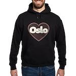 Oslo Hoodie (dark)