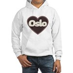 Oslo Hooded Sweatshirt