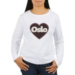 Oslo Women's Long Sleeve T-Shirt