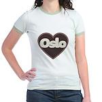 Oslo Jr. Ringer T-Shirt