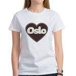 Oslo Women's T-Shirt