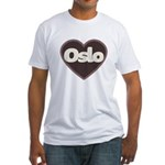 Oslo Fitted T-Shirt