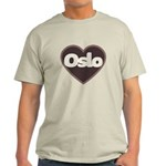 Oslo Light T-Shirt
