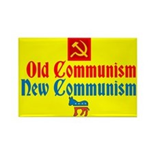 Lenin quotes Rectangle Magnet (100 pack)