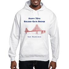 Golden Gate Bridge Hoodie