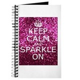 Keep calm Journals