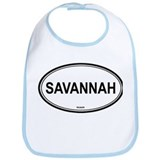 Savannah (Georgia) Bib