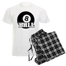 8 Ball Pajamas
