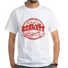 Zermatt Old Circle Shirt