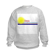 Anya Sweatshirt