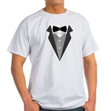 Cute Bowtie T-Shirt