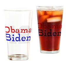 Romney Drinking Glass