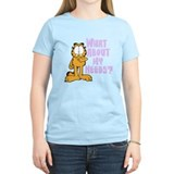 Cute Garfield T-Shirt