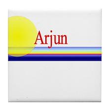 Arjun Tile Coaster