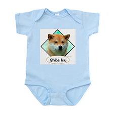 Shiba 3 Infant Creeper
