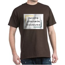 Encryption T-Shirt