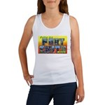Fort Smith Arkansas Women's Tank Top