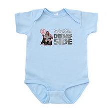 The Dwarf Side Infant Bodysuit