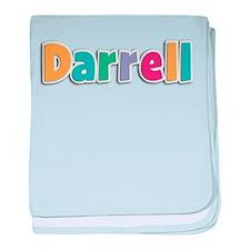 Darrell baby blanket