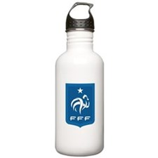 France Water Bottle